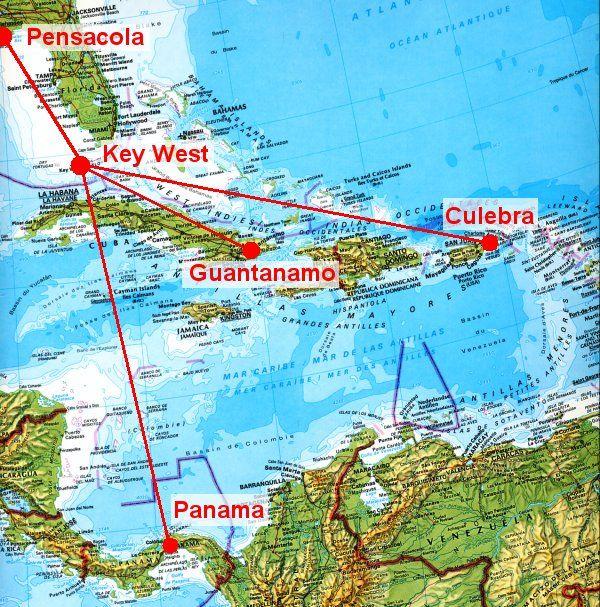 Naval Air Station Key West | Key West | Pinterest