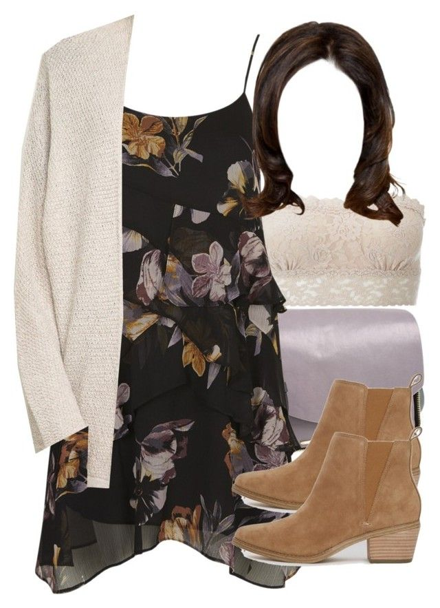 """""""Allison Inspired Bonfire Outfit"""" by veterization ❤ liked on Polyvore"""