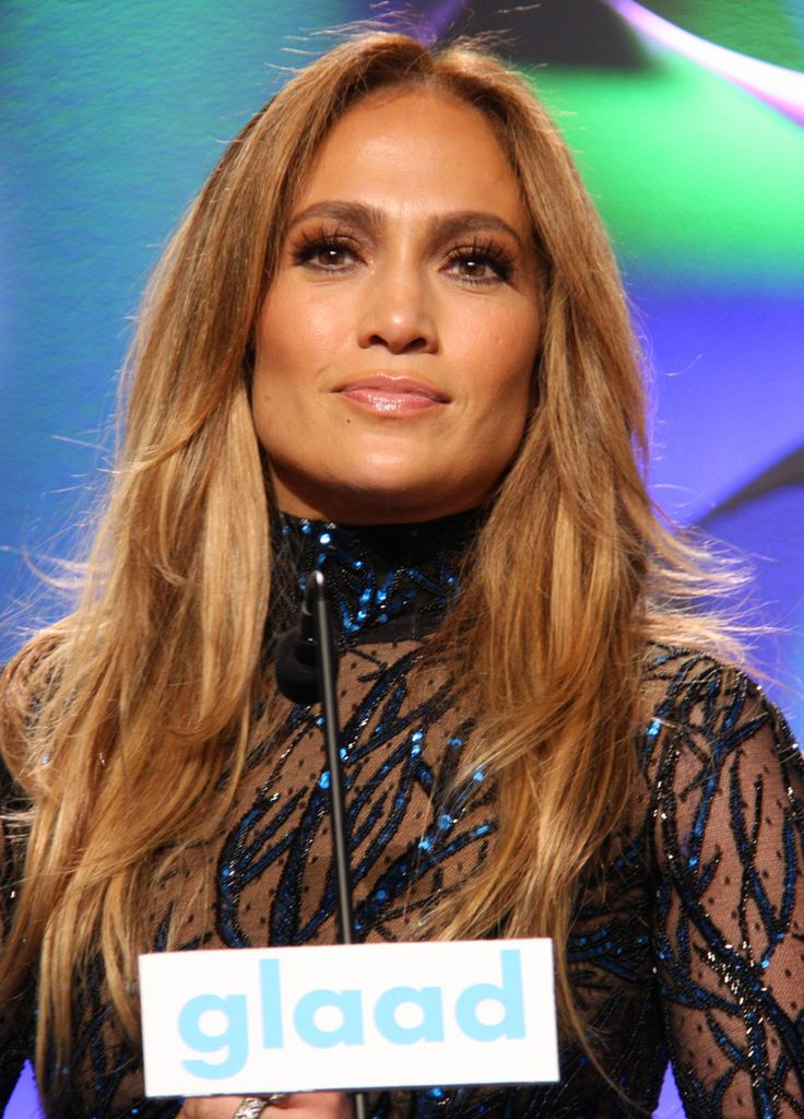 Jennifer Lopez - Just a Girl from the Bronx!!!!!