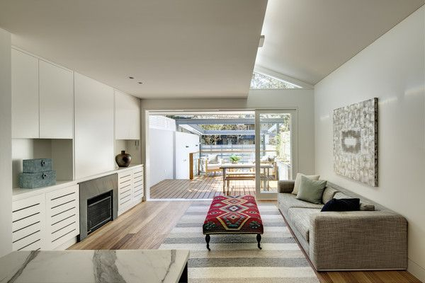 Lux 4 Bed Designer Family Terrace PD41 in Paddington, New South Wales, Australia
