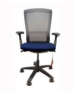 Silla de oficina LIFE de Knoll, diseñada por el estudio FORMWAY en 2002. #sillasbaratas #sillasdeoficina http://www.tuchair.com/sillas-operativas-usadas/165-silla-life-de-knoll.html