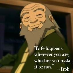 12 Thought-Upsetting Quotes of Knowledge From Uncle Iroh That'll Ship You on a Ponderous Journey