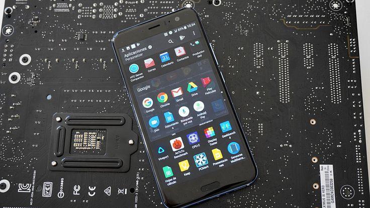 HTC y Motorola no reducen el rendimiento de los móviles con baterías antiguas