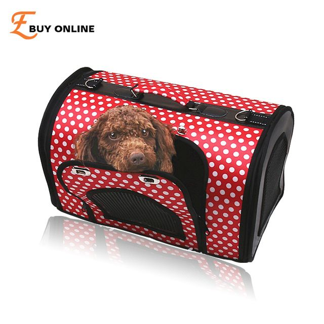 E Buy Online Mobile Pet Bed Small,Pet Carrier,Soft Sided Cat Carrier,Safe Car Seat With Mesh Dome Top Pet Puppy Products Outdoor -- Check this useful article by going to the link at the image. #DogCarriersTravelProducts