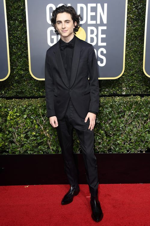 86d68b91fd5f50 Timothée Chalamet en Berluti | Mens swag in 2019 | Fashion, Golden ...