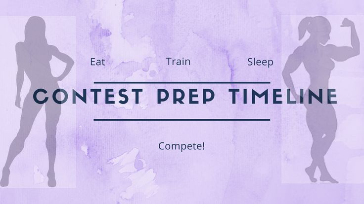 In this post there are articles for: Competing Prep Coaches Costs Training Food Diet Also check out: Cut phase 2014 Build phase 2014 Contest prep 2015– Calculations and initial plan Build ph…