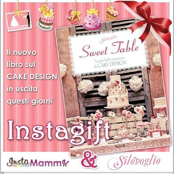 """Instagift su Instagram!! Segui @instamamme e commenta la foto con """"dolci"""" parole!!"""