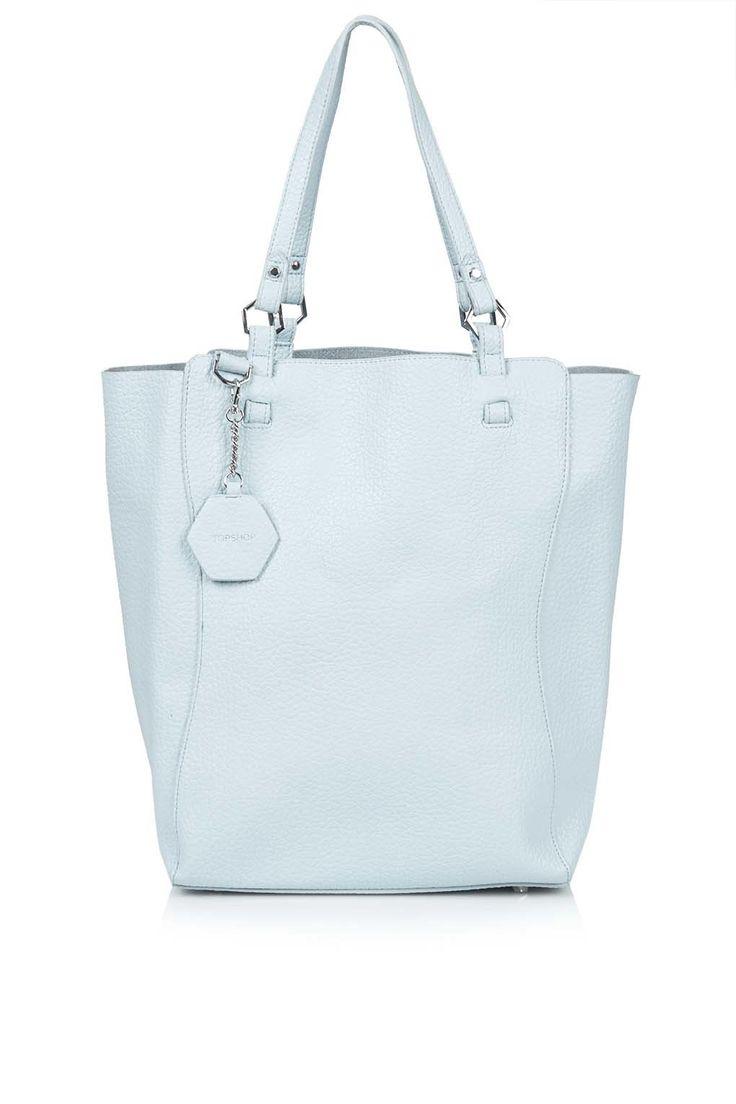 Hex Tote Bag