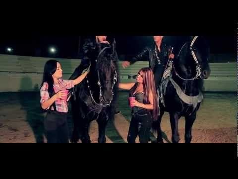 RANCHERO Y GALLARDO (HD) (VIDEO OFICIAL) - EL KOMANDER 2013 - TWIINSMUSI...