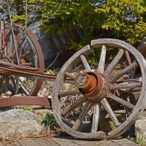 Photochamp #photography competition's #Wheels theme winner. Photo by by judy.tomlinson1