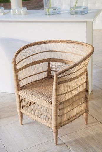 Amatuli Grass Chair from APlace