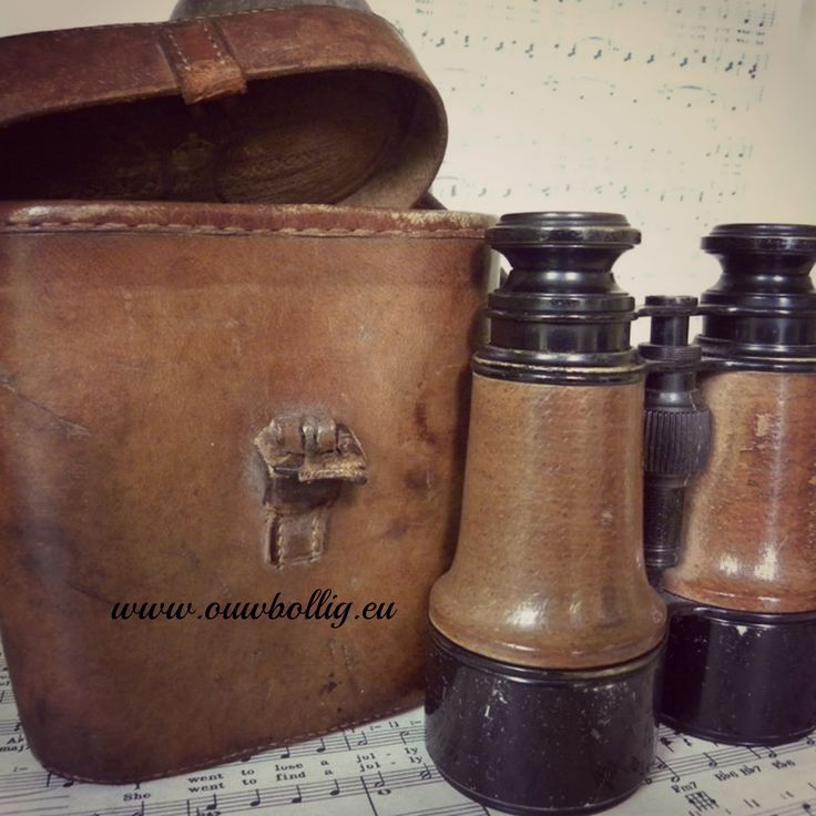 Man Cave Antiques Artifacts : Best images about binoculars opera glasses on pinterest