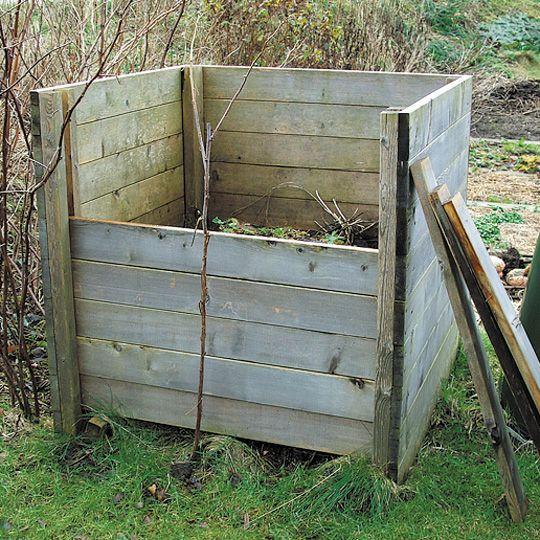 Kompost for de travle