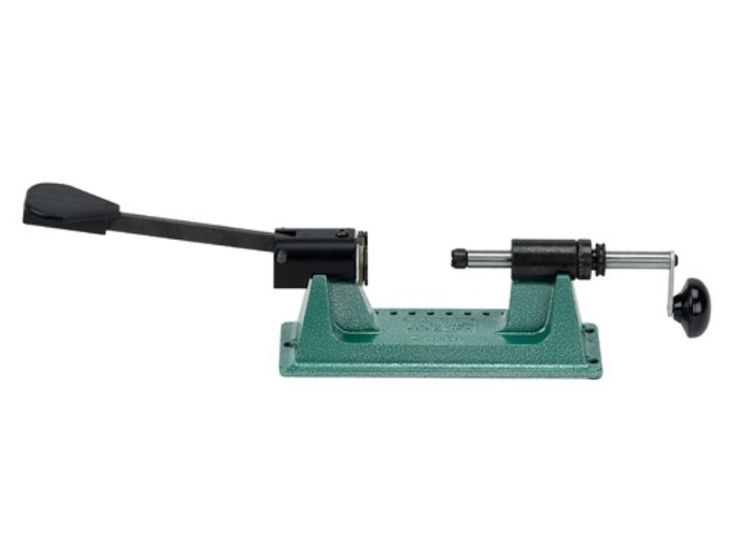 Tumblers and Trimmers 71114: Rcbs Reloading Trim Pro-2 Manual Case Trimmer Without Pilots 90365 BUY IT NOW ONLY: $97.0