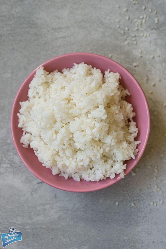 Jak ugotować ryż do sushi? | Filozofia Smaku