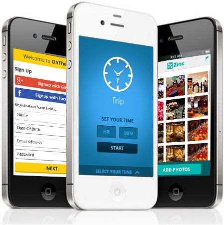 UIPL, one of the leading iPhone App Development Companies in India, offers user-friendly iOS App Development services to the clients from all over the world.