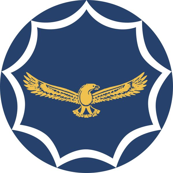 South African Air Force (SAAF) roundel