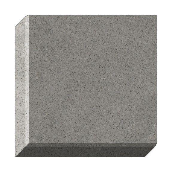 Carrick Cambria Quartz Concrete Look Countertop Option