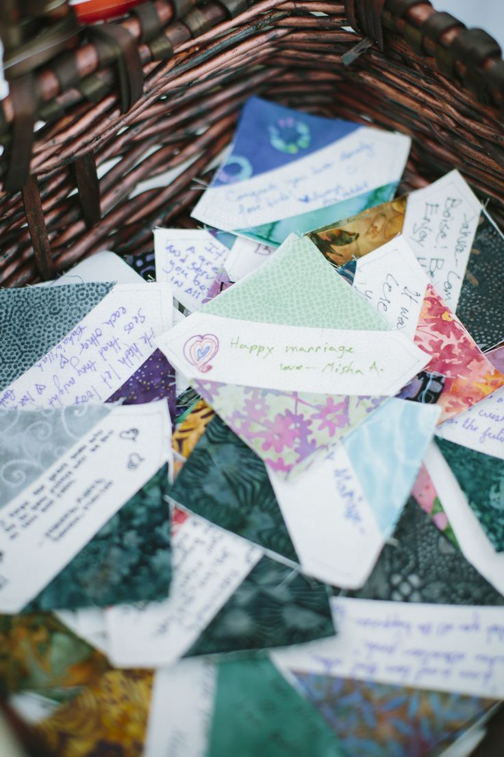 14 best wedding quilt guest book images on Pinterest | Wedding ...