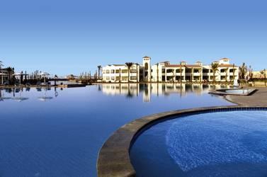 Das 5* Dana Beach Resort in Hurghada- Ägypten ist eines unserer beliebtesten Häuser.