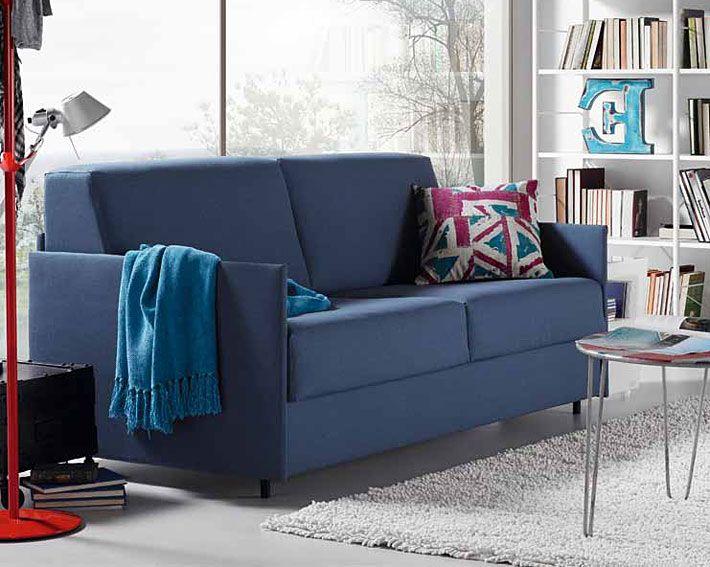 M s de 1000 ideas sobre sofa cama moderno en pinterest - Sofa cama 120 ancho ...