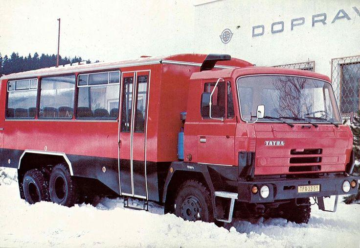 (102) Tatra Forever