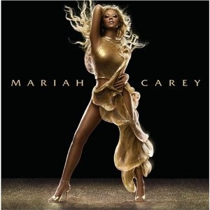 Mariah Carey- The Emancipation of Mimi, one of my fave albums.