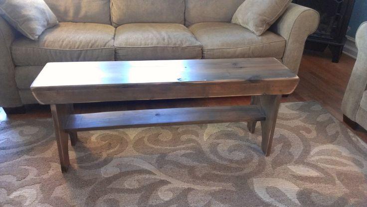 48 Rustic Alder Weathered Wood Distressed by SplintersWoodBoards, $119 ...