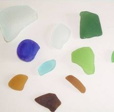 How to Make Sea Glass at Home