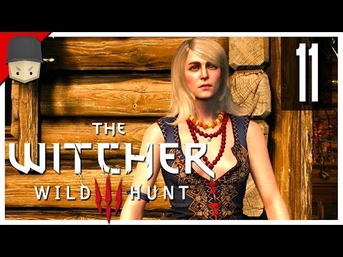 nice The Witcher 3: Wild Hunt - Ep.11 : Keira Metz! (The Witcher 3 Gameplay / Walkthrough)