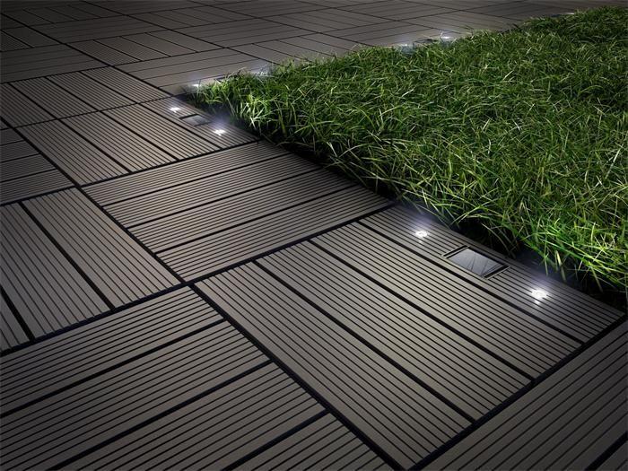 Diy Synthetic Marineinterior Flooring