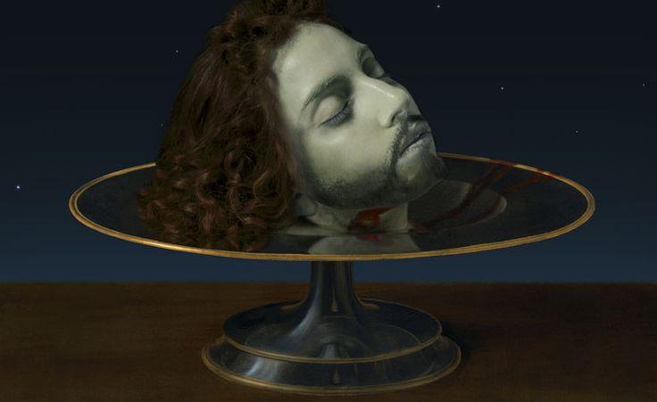 Robert Wilson's macabre video portraits of Lady Gaga | Art | Wallpaper* Magazine
