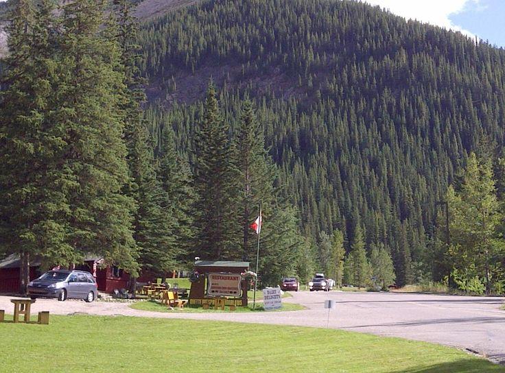 Miette Hot Springs Resort - UPDATED 2017 Reviews & Photos (Jasper, Alberta) - Specialty Resort - TripAdvisor