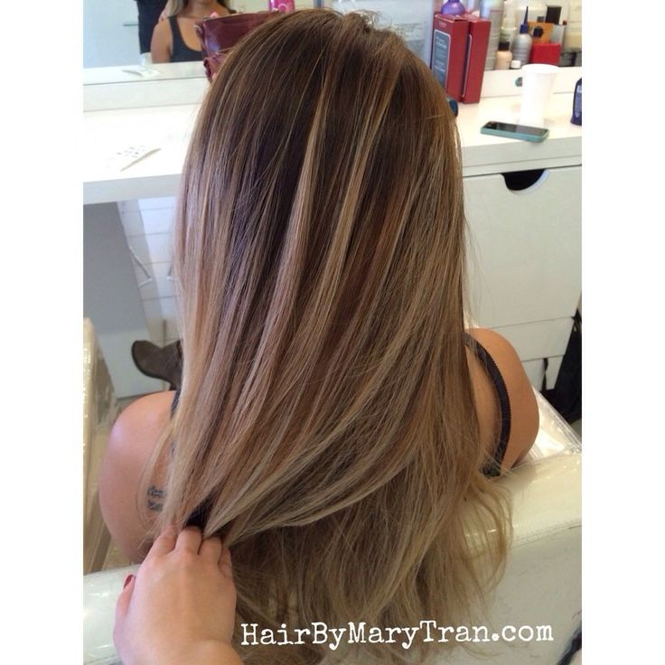 1000+ ideas about Light Brown Hair on Pinterest