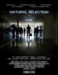 Natural Selection (2016) Subtitle Indonesia