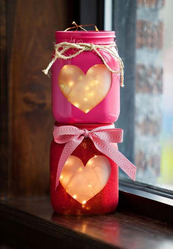 The biggest day of love is approaching soon. If you love to craft something and to surprise a loved ones, then Valentine's Day is great opportunity to show your genius crafting abilities. You don't have to be a DIY genius to create something unique to celebrate this romantic holiday. Heart is the symbol of Valentine's […]