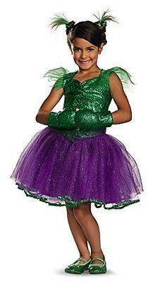 She Hulk Costume