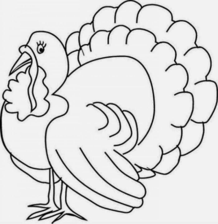 Crayola Thanksgiving Coloring Pages from Thanksgiving ...