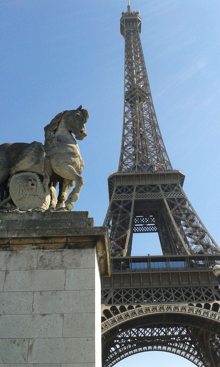 Eiffel - torony