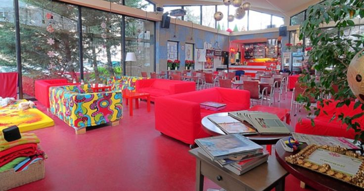 Tranzit Art Café