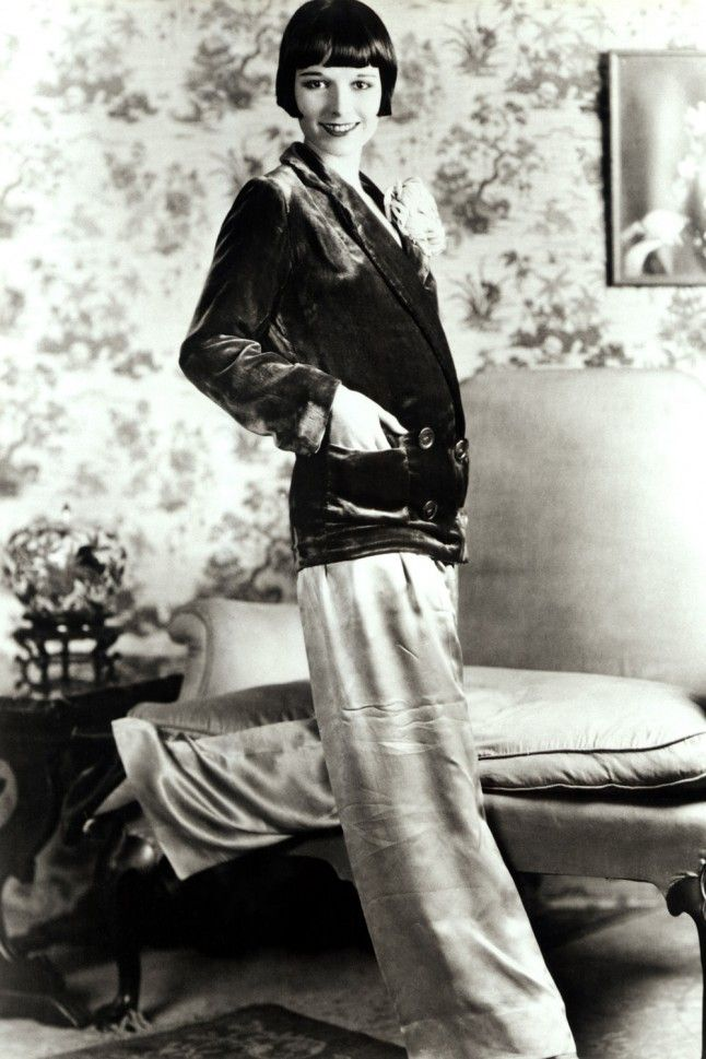 1920s Fashion: Icons Who Defined Twenties Style | Marie Claire