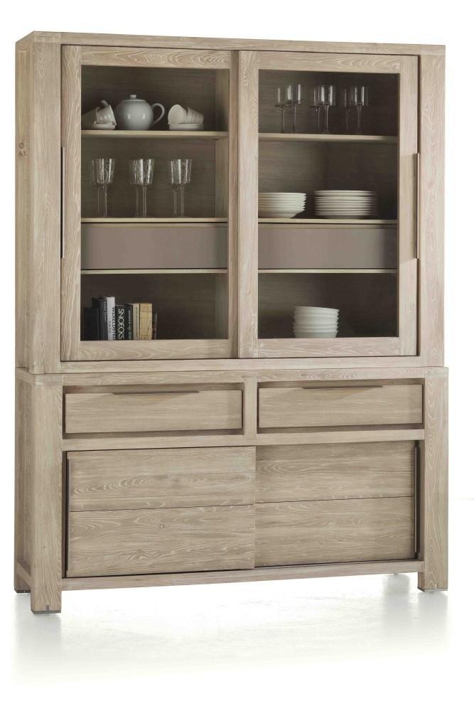 Buckley cabinet 150x208x45cm