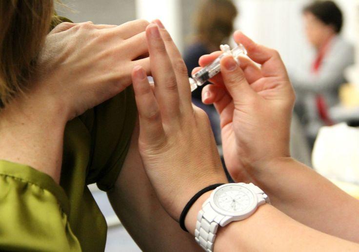 4 flu myths busted!