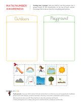 Sorting Worksheets and Classifying Worksheets - School ...