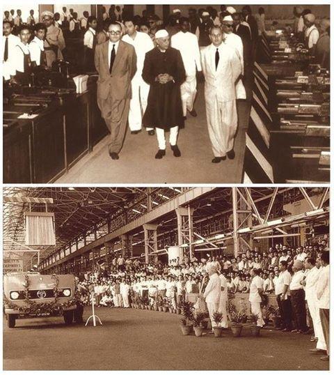 Glorious Heritage of Tata Motors Cars (Part – I) Click to read the detailed info...https://goo.gl/ZALTyy #TataMotors #Tata #Cars