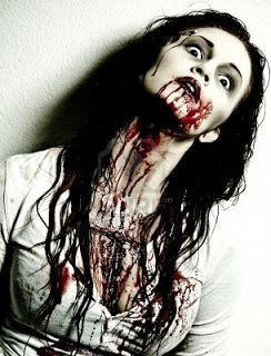 The best scary costumes for girls