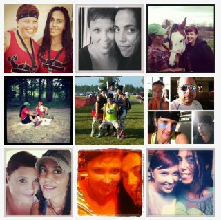 I just turned my Instagrams into magnets with #StickyGram! Get $2 off your order with FRIENDRMFJ
