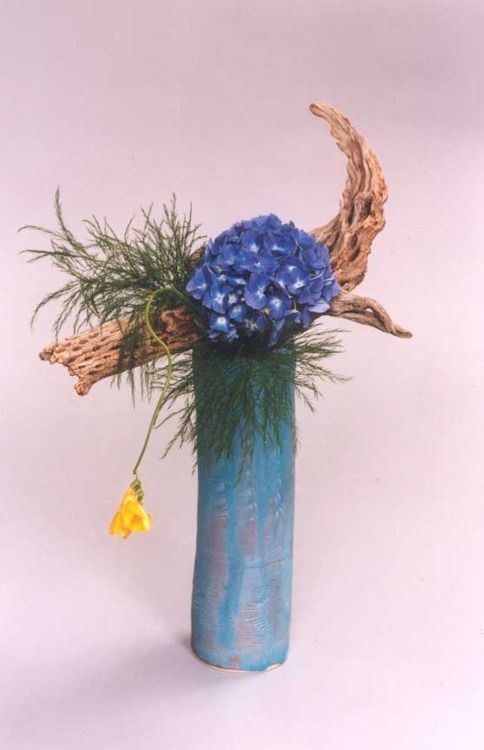 For dining table centerpiece