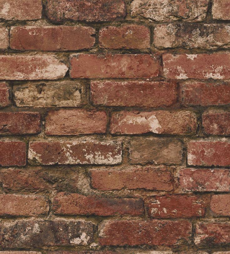 17 mejores ideas sobre paredes de ladrillo de imitaci n en - Paredes de pladur o ladrillo ...