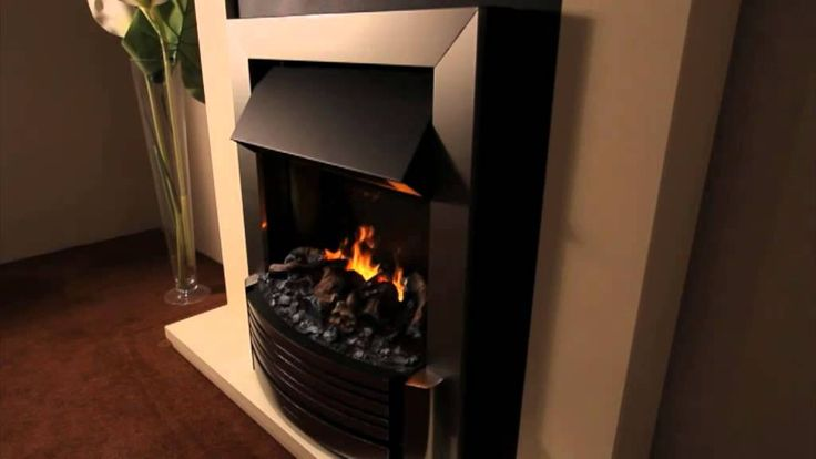 Our Sacramento 2kW Optimyst Inset Fire is unrivalled elegance and style for any home interior. Fully variable flame and smoke intensity control, silent operation, remote control and a stylish chrome inset are just the beginning of a contemporary statement.